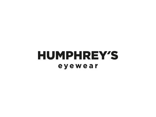 Humphrey's eyewear